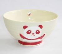 パンダ 陶器 飯茶碗 波佐見焼 特価 通販