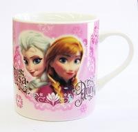アナと雪の女王 磁器製マグカップ 通販 特価