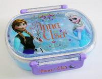 アナと雪の女王 中子付きランチボックス 通販
