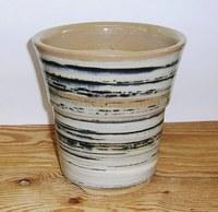 昭和レトロ 植木鉢 懸崖鉢 モダン 通販