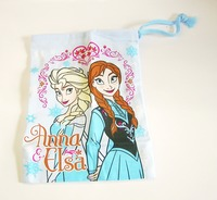 アナと雪の女王 コップ袋 通販