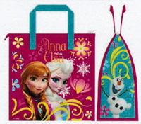 アナと雪の女王 保冷バッグ型ランチバッグ 弁当袋 通販