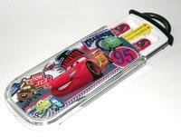 カーズ引きふた式スライドトリオセット 通販 特価