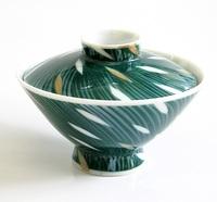 昭和レトロ 蓋付飯茶碗 通販