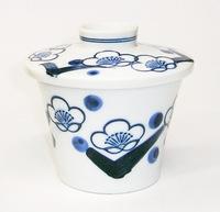 昭和レトロ 陶器食器 むし碗 茶碗蒸し 通販