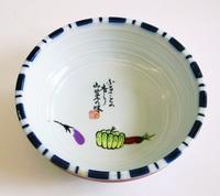 昭和レトロ 野菜柄 小鉢 通販 鍋もの