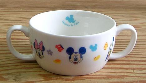 ディズニーミッキー&ミニー食器 全品特価