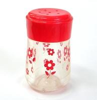 昭和レトロ 調味料入れ 花柄 通販