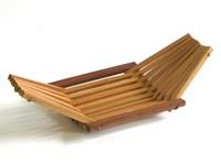 昭和レトロ 竹製おしぼり置き 通販