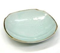 昭和レトロ 小皿 蟹小皿 通販