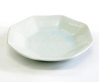 炒飯皿・焼売皿 青磁 在庫処分