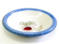 昭和レトロ 野菜柄漬物鉢 深皿 通販