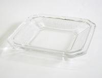 昭和レトロ 保谷ガラス角皿 通販