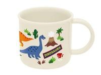 ディノサウルス 恐竜 うがいコップ 通販