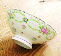 昭和レトロ 青 通販 飯茶碗