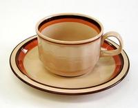 昭和レトロ スタックカップ&ソーサー コーヒー 通販