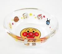 アンパンマン ガラス製デザートボール 小鉢 通販 販売