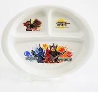 仮面ライダーセイバー(聖刃)磁器製ランチ皿