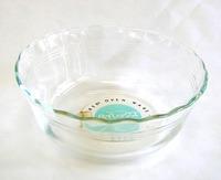 昭和レトロ ガラスプレート