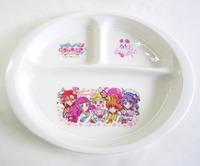 トロピカル~ジュ!プリキュア磁器製ランチ皿