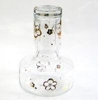 昭和レトロ 切子冠水瓶 かんすい瓶 通販