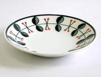 ラズベリー 軽量食器 小皿