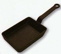 南部鉄器 IH対応 玉子焼き 鉄鍋 特価 通販