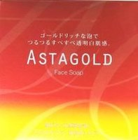 ASTAGOLD Face Soap