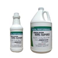 ハイパートイレクリーナー 尿石除去剤