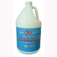 ネバドーレ 塗装壁面用雨だれ除去洗剤