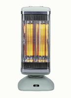 アラジン【CAH-2G10A】遠赤外線暖房機セラムヒート