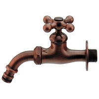 【KAKUDAI 701-304-13】ガーデン用万能水栓