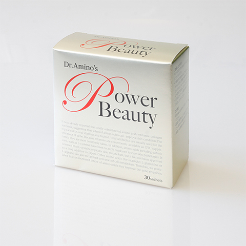 Power Beauty 30袋入
