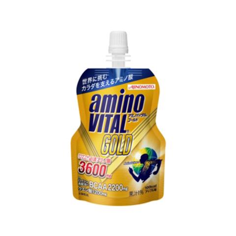 アミノバイタル GOLDゼリー 1ケース30個入