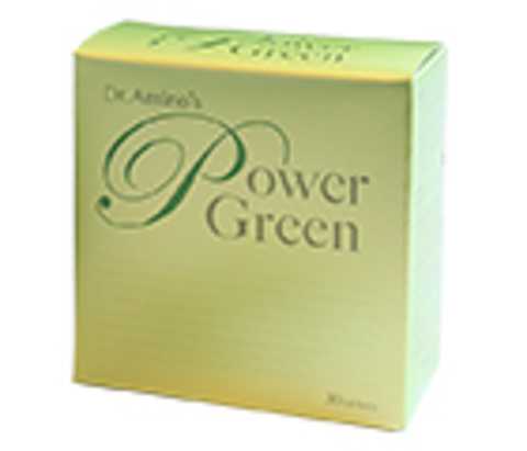 Power Green 定期購入 2箱×3ヶ月