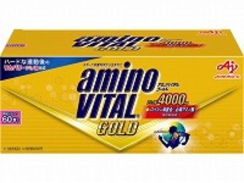 アミノバイタル GOLD 60本入箱