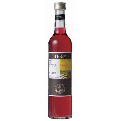 ふらのワイン テル 500ml