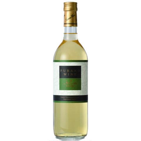 ふらのワイン(白) 360ml