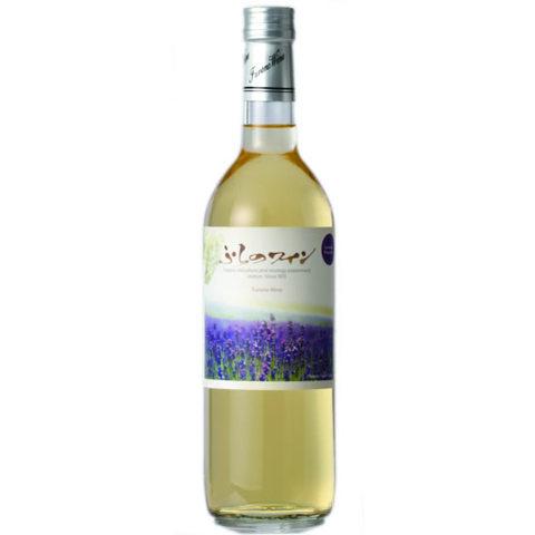 ふらのワイン(白) ラベンダーラベル 720ml