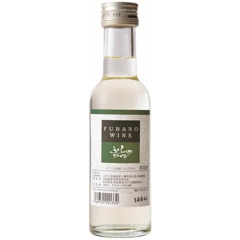 ふらのワイン(白) 180ml
