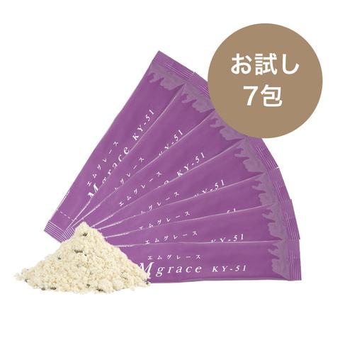 エムグレース(2.5g×7包)
