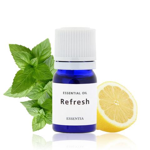 Refresh リフレッシュ