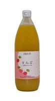 りんごジュース(サンふじ)