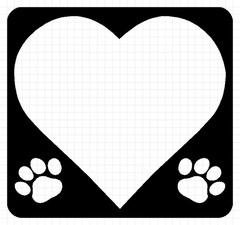 I LOVE DOG 03