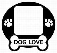 I LOVE DOG 05