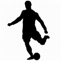 サッカー:シュート