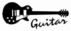ギター:レスポール