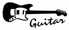 ギター:ムスタング