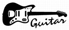 ギター:ジャガー
