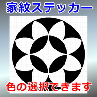 大岡七宝紋